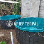 arief terpal